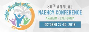 NAEHCY Conference