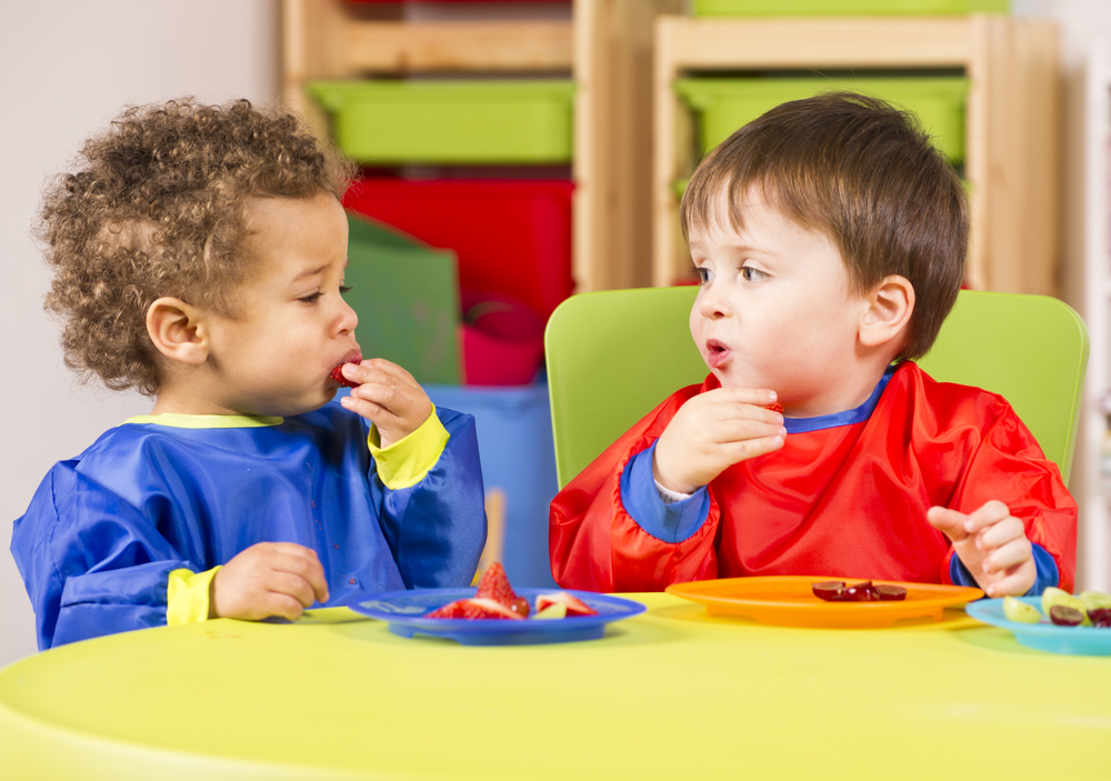 NC Early Childhood Action Plan