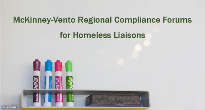 Regional Compliance Forums
